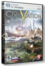 CIVILIZATION V / STEAM / REGION FREE