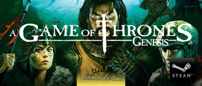 A GAME OF THRONES: GENESIS ENG / STEAM / REGION FREE