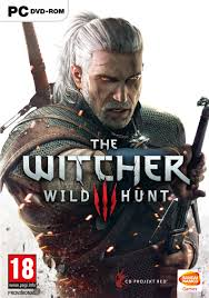 The Witcher 3: Wild Hunt Steam Gift Region free Multi