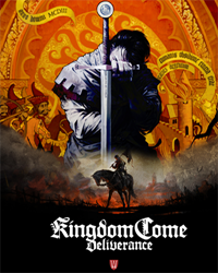 KINGDOM COME: DELIVERANCE / STEAM / REGION FREE / MULTI