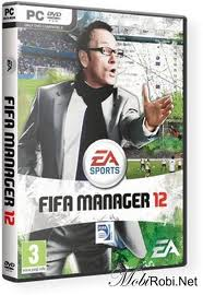 FIFA MANAGER 12 REGION FREE ORIGIN KEY + DISCOUNTS