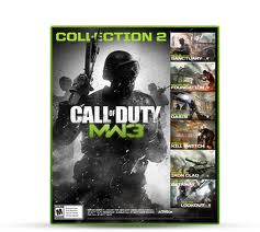 CALL OF DUTY: MODERN WARFARE 3 DLC COLLECTION 2