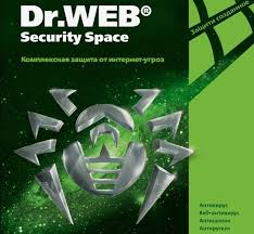 DR.WEB SECURITY SPACE / 6МЕС 1ПК / REGION FREE /+MOBILE