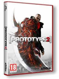 PROTOTYPE 2 RUS / STEAM / LICENSE KEY / DISCOUNTS
