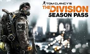 TOM CLANCYS THE DIVISION: SEASON PASS UPLAY REGION FREE