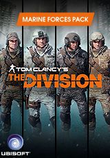 TOM CLANCYS THE DIVISION - DLC MARINE FORCES / REG FREE
