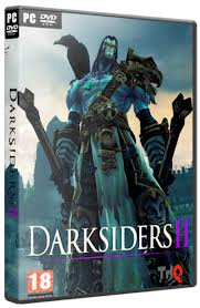 DARKSIDERS 2 STEAM CD-KEY / REGION FREE / MULTILANGUAGE