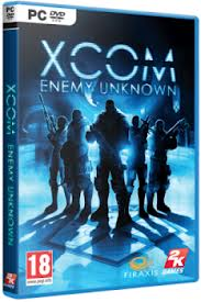 XCOM ENEMY UNKNOWN RU license activation key