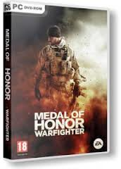 MOH WARFIGHTER EURO STANDART EDITION REGION FREE + BONUS
