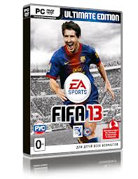 FIFA 13 ULTIMATE EDITION REGION FREE PHOTO+СКИДКИ+BONUS