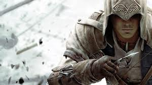 ASSASSINS CREED 3 RUS