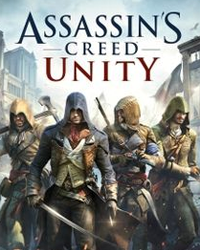 ASSASSINS CREED UNITY XBOX ONE KEY REGION FREE MULTILAN