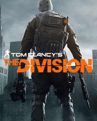 TOM CLANCYS THE DIVISION / MULTILANGS / UPLAY / ROW