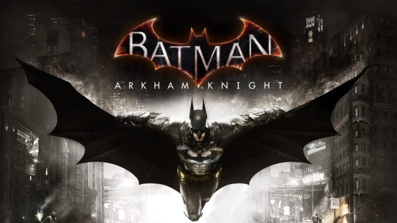 BATMAN: ARKHAM KNIGHT REGION FREE MULTILANGUAGE STEAM
