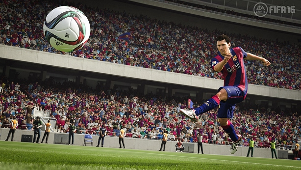 FIFA 16 / REGION FREE / MULTILANGUAGE / ORIGIN