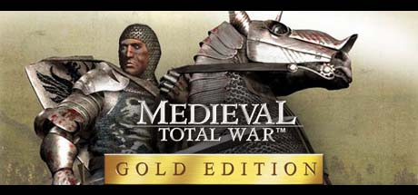 MEDIEVAL: TOTAL WAR - GOLD EDITION - STEAM