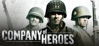 COMPANY OF HEROES / STEAM / REGION FREE / MULTILANGUAGE