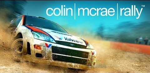 COLIN McRAE RALLY / STEAM CD-KEY / RU-CIS
