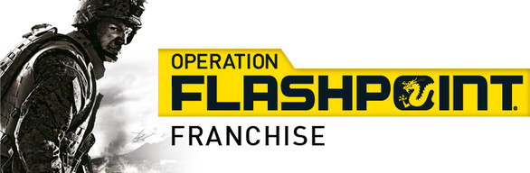 OPERATION FLASHPOINT COMPLETE / STEAM CD-KEY / RU-CIS