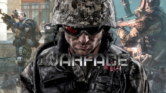 WARFACE VIP PACK - PROMO CODE - EU AND USA ONLY