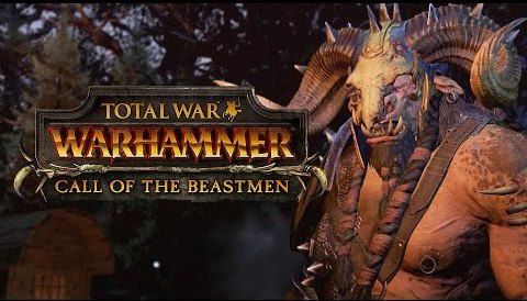 TOTAL WAR: WARHAMMER - DLC CALL OF THE BEASTMEN - RU