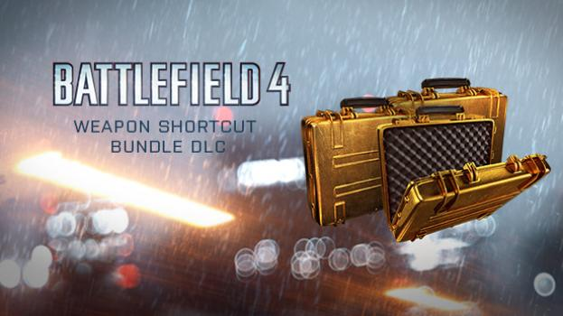 BATTLEFIELD 4 3x GOLD BATTLEPACK REGION FREE MULTILANGS