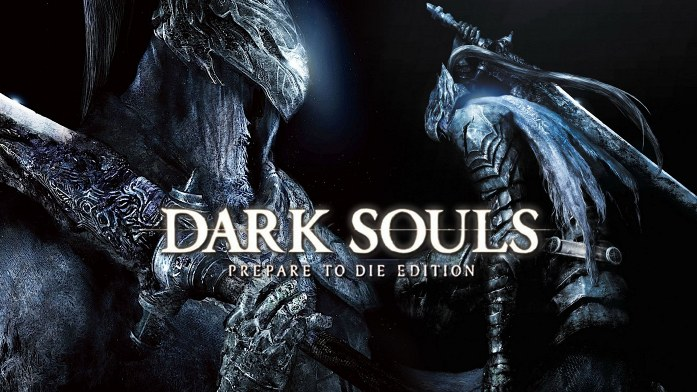DARK SOULS: PREPARE TO DIE EDITION STEAM GIFT REG FREE