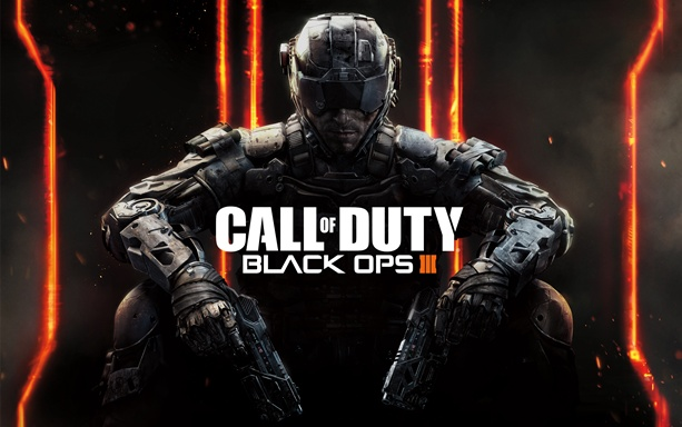 CALL OF DUTY: BLACK OPS 3 RU-CIS STEAM
