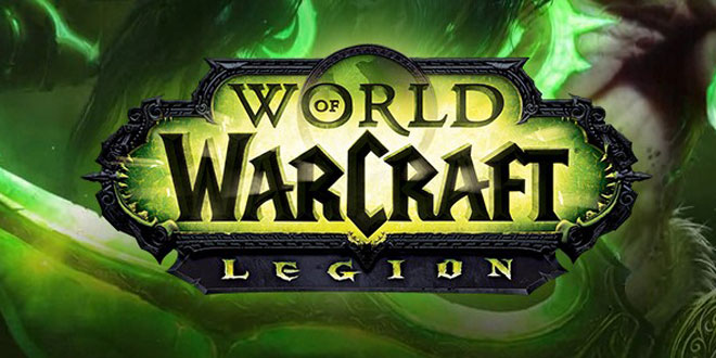 WORLD OF WARCRAFT LEGION RU + 100 LEVEL BATTLE.NET