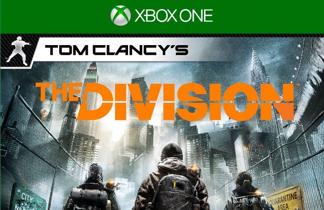 TOM CLANCY´S THE DIVISION / XBOX ONE / REGION FREE
