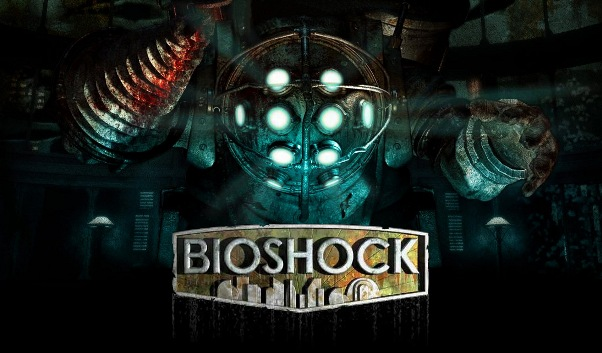 BIOSHOCK / RU-CIS / STEAM CD-KEY