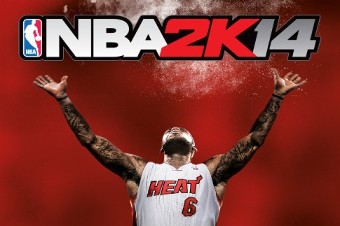 NBA 2K14 / RU-CIS / STEAM CD-KEY