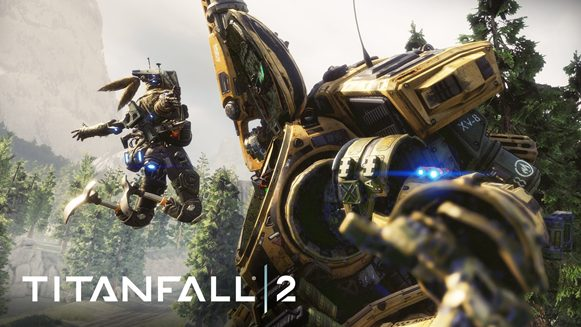 TITANFALL 2 / ORIGIN / REGION FREE / MULTILANGUAGE