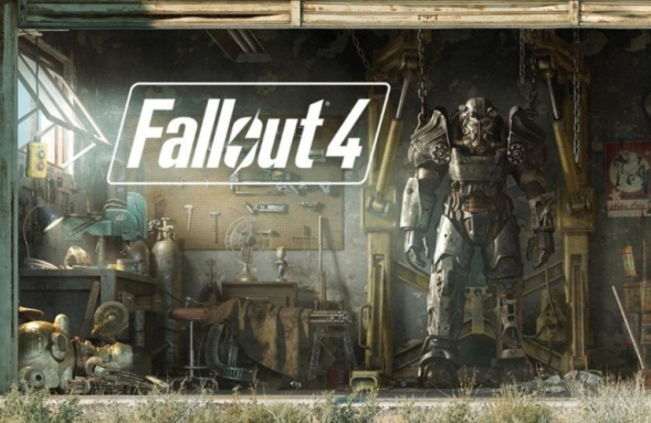 FALLOUT 4 / STEAM / REGION FREE / MULTILANGUAGE