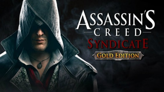 ASSASSINS CREED: SYNDICATE GOLD EDITION RU-CIS UPLAY
