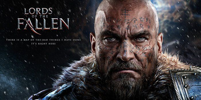 LORDS OF THE FALLEN LIMITED EDITION (+3 DLC) RU / STEAM