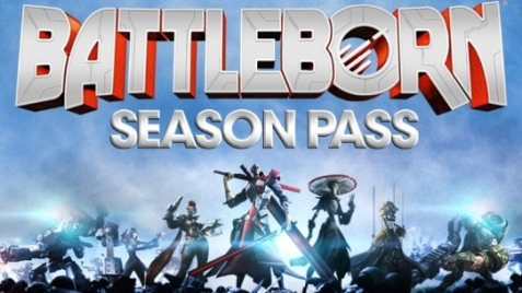 BATTLEBORN - DLC SEASON PASS / STEAM / RU-CIS