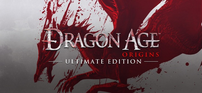 DRAGON AGE: ORIGINS - ULTIMATE EDITION / REG FREE MULTI