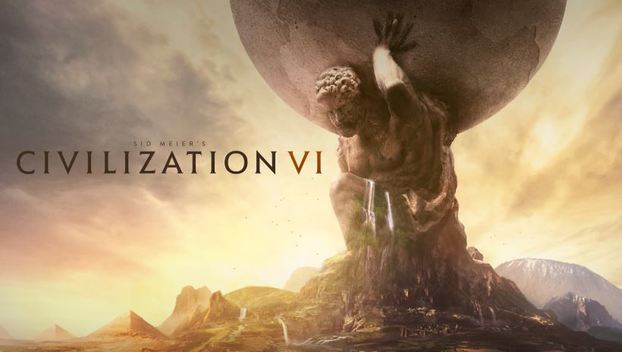 CIVILIZATION VI DELUXE EDITION / RU-CIS / STEAM