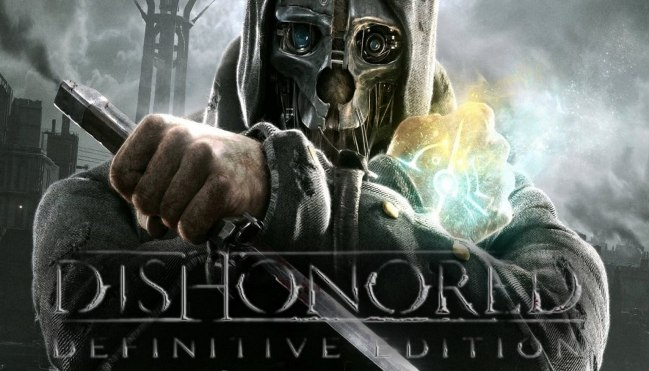 DISHONORED DEFINITIVE EDITION ENG / REGION FREE / STEAM