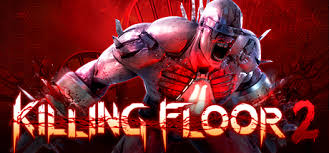KILLING FLOOR 2 / REGION FREE / MULTILANGUAGE / STEAM