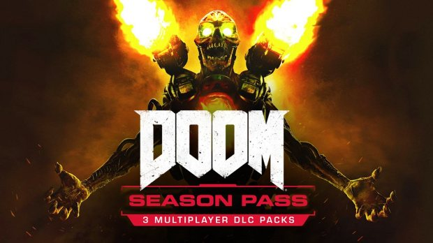 DOOM 2016 - DLC SEASON PASS - RU-CIS / STEAM