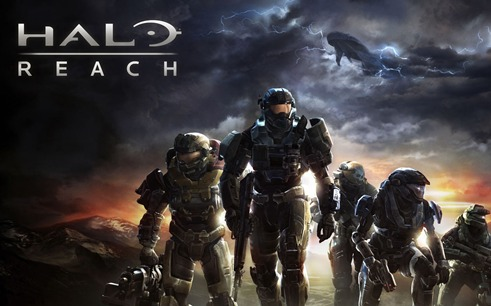 HALO REACH XBOX 360/ONE CD-KEY REGION FREE (GLOBAL)