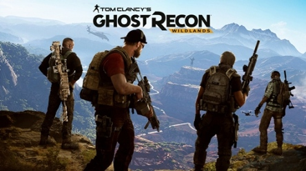 GHOST RECON: WILDLANDS (Nvidia coupon) ASIA JAPAN MULTI