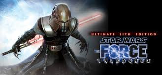 Star Wars: The Force Unleashed Ultimate Sith RU Region