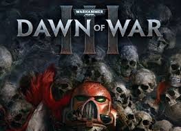 WARHAMMER 40000: DAWN OF WAR III RU / STEAM / PRE-ORDER