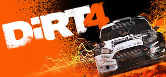 DiRT 4 / REGION FREE / STEAM CD-KEY