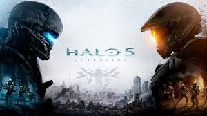 HALO 5 GUARDIANS / XBOX ONE / REGION FREE / ENG LANG