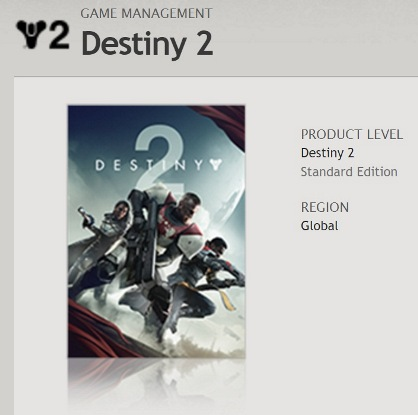 DESTINY 2 / NVIDIA + BATTLE.NET / REGION FREE (USA VPN)