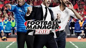 FOOTBALL MANAGER 2018 / RU-CIS / STEAM